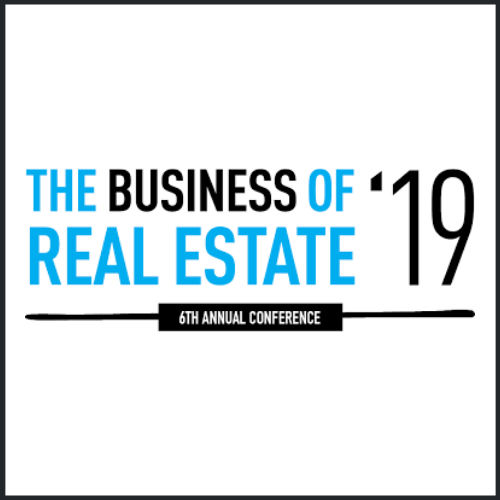 The Business of Real Estate '19
